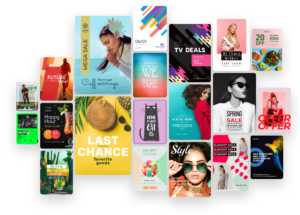 flyer templates collection